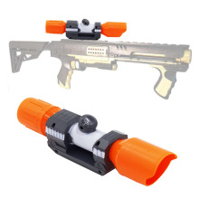 Accessories For Nerf Universal Compatible Soft Bullet Assembly Parts Sniper Gun Elite Sight