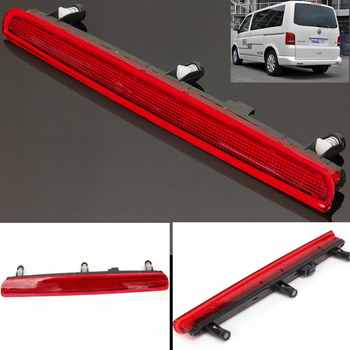 CAR AUTO BRAND NEW HIGH LEVEL ADDITIONAL BRAKE LIGHT LED FOR VW T5 7E0945097A - DISCOUNT ITEM  0 OFF All Category