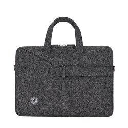 Business Taschen Wasserdicht Stoff Tasche Liner Tasche farbe Tasche Notebook Tasche Rucksack NEUE PU Leder Wasserdichte Laptop Taschen