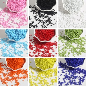 2mm 3mm 4mm Seed Beads Small D