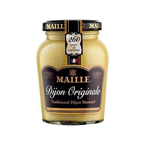 Maille Moutarde De Dijon (215g) - Paquet De 2