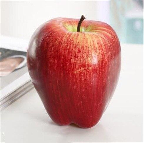 Искусственные фрукты поддельные пенные фрукты имитационная модель орнамент для домашнего интерьера Свадебные украшения Ремесло фотографии реквизит - Цвет: snake fruit