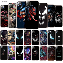 Marvel Comics Venom Hard Phone Case for Apple iPhone 11 Pro Cover Max Cases