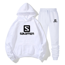 2021 Men Sportswear Set Hoodies Pants Suit Casual Tracksuit Jacket Men's Sport Sweatshirt High Quality Male Hoodies and Pants