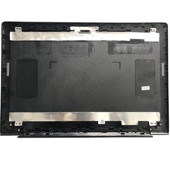 Nowa obudowa do Lenovo ideapad 510-15 510-15ISK 510-15IKB Laptop LCD tylna pokrywa przednia ramka zawiasy L amp R tanie i dobre opinie NoEnName_Null Pokrowce na laptopa CN (pochodzenie) Pokrywa wymienna do laptopa Unisex Bez suwaka Modna Stałe