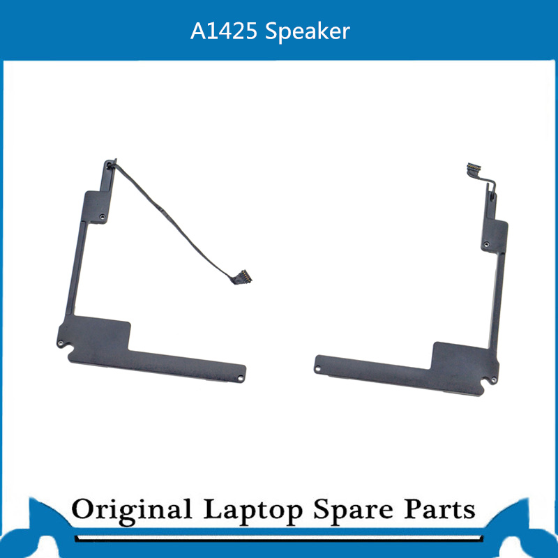 Replacement  Speaker  For Macbook Pro Retina 13' A1425 Speaker Subwoofer 2012