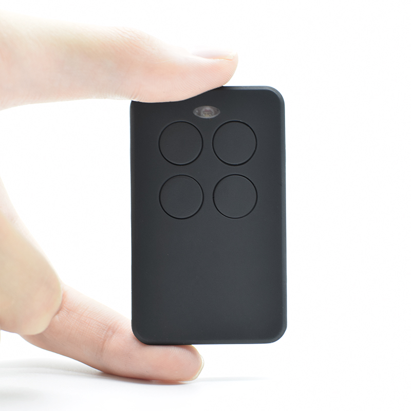 100pcs Door remote control Garage Remote,868mhz gate control,garage command,handheld transmitter 433mhz remote contro duplicatorDoor Remote Control   -