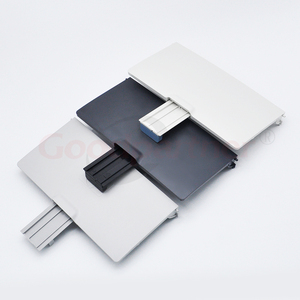 Image 3 - 10X RM1 2079 000CN RM1 0629 000CN Papier Eingang Fach für HP LaserJet 1010 1012 1015 1018 1020 Q5911A