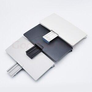 Image 3 - 10X RM1 2079 000CN RM1 0629 000CN бумага Вход лоток для струйного принтера HP LaserJet 1010 1012 1015 1018 1020 Q5911A
