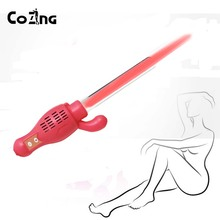 Gynecology Treatment instrument red Infra Led Therapy Light For Yeast Infection Treatments