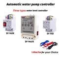 DF-96D/96DK автоматический уровень воды Управление; Выключатель 220V Танк уровня жидкости обнаружения Сенсор Porbe водяной насос Управление; Управл...