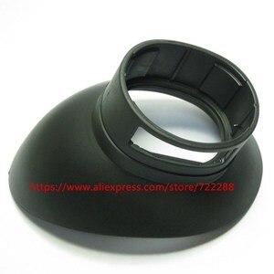 Image 2 - Visor auténtico con copa para ojo de goma, X23427021, para Sony PMW 100, PMW 150, PMW 200, HXR NX3, HXR NX5, HVR Z7, HVR V1