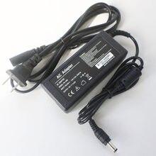 19v 3.42a 65w portátil ac adaptador carregador de bateria cabo alimentação para toshiba PA3165U-1ACA A215-s7437 L305d-s5893 L675D-S7016