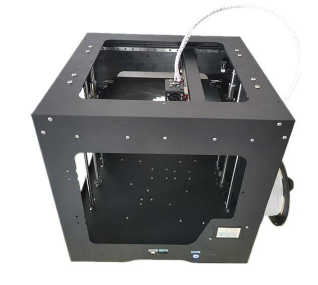 3D printer high precision large size linear guide double Z ball screw industrial desktop commercial printer 3D Printers     - title=