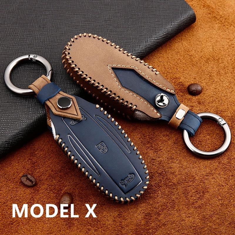 capa corrente chave para tesla modelo 3 02