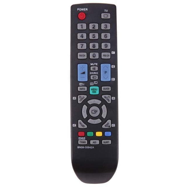 שלט רחוק להחליף לסמסונג BN59 00865A BN59 00942A AA59 00496A AA59 00743A AA59 00741A טלוויזיה מרחוק בקר