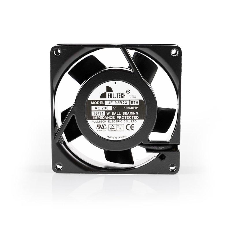 FULLTECH Original UF92B23BWH / UF92B23BTH 230V 16 / 14W Cooling Fan