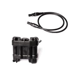 FMA Tactical AN/PVS 31 NVG skrzynka na akumulator atrapa czarny do kasku gogle noktowizyjne|Kaski|Sport i rozrywka -
