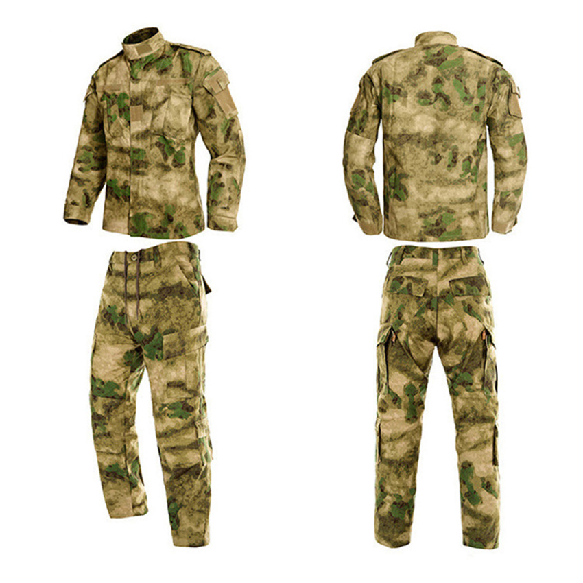 Hot DealsJacket Pants Clothing-Set Army-Suit Jungle Military-Uniform ACU Combat Airsoft German Camouflage