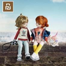Youpin Monst Puppe Multi joint Bewegliche Exquisite Verarbeitung Geschenk Box Spielzeug für Kinder Über 13 Jahre Alt Puppe 2 stile