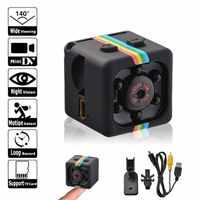 SQ11 Mini Kamera HD 1080P Sensor Nachtsicht Camcorder Motion DVR Micro Kamera Sport DV Video kleine Kamera cam SQ 11