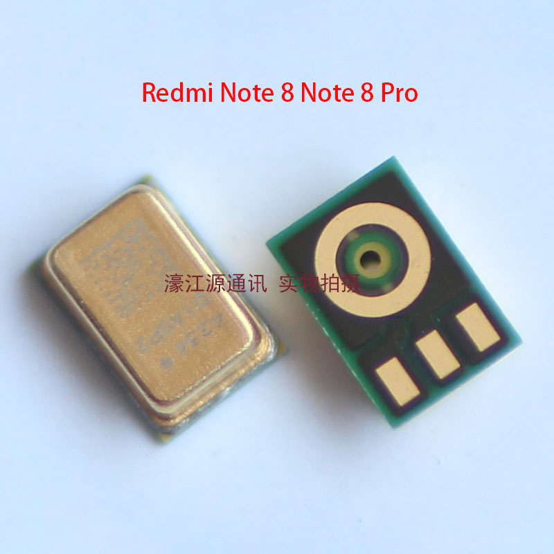 For Xiaomi Redmi Note 8 Note 8 Pro Note 7 Note 7 Pro Note 7S Mobile Phone Microphone Built-in Microphone Head