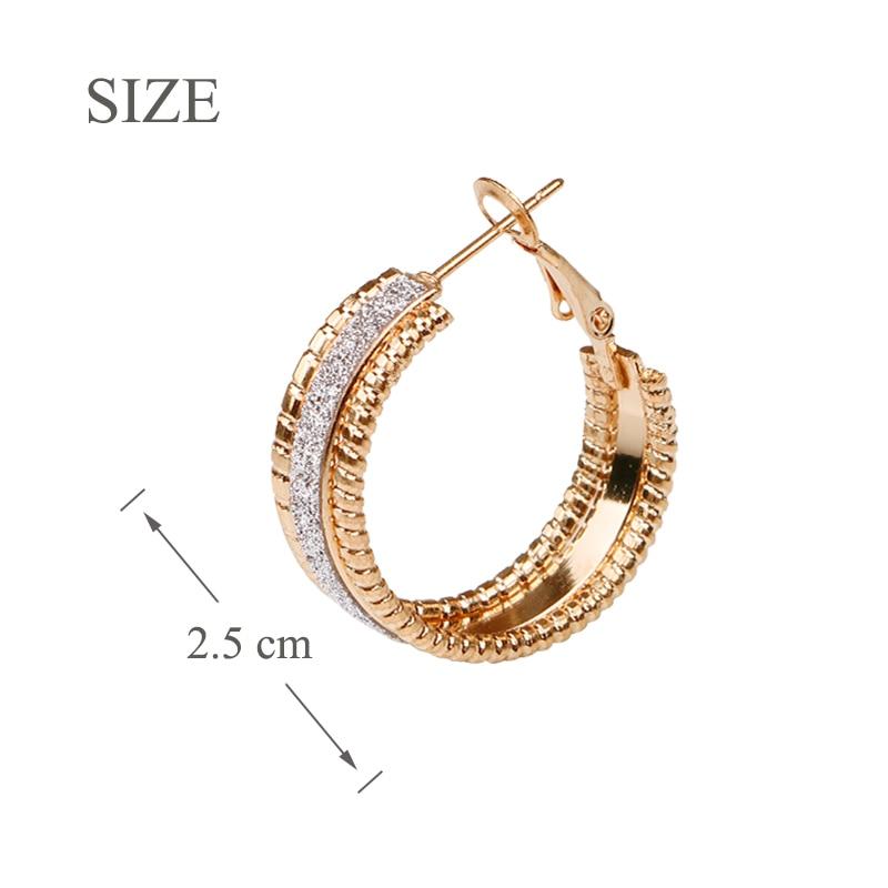 small Hoop earring (6)