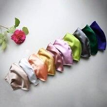 Máscara de seda de gelo respirável tampas de boca lavável verão outono máscaras de rosto para mulher ultrafinos dupla plataforma masque femme