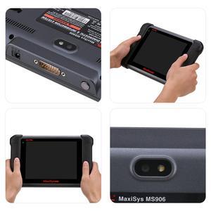 Image 5 - Autel MaxiSys MS906 רכב אבחון מערכת עוצמה מ MaxiDAS DS708 & DS808 משלוח עדכון באינטרנט