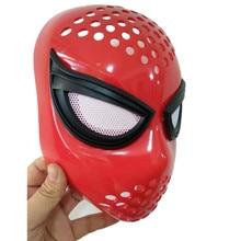 Потрясающая маска Человека-паука на Хэллоуин высокого качества