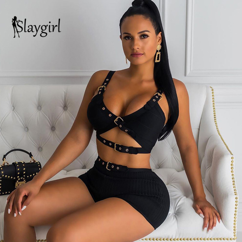 Slaygirl Bodycon Summer <font><b>Sexy</b></font> <font><b>Dress</b></font> Women Mini Clubwear <font><b>Bandage</b></font> <font><b>Dresses</b></font> <font><b>Party</b></font> Zipper Slim Strapless <font><b>Dress</b></font> 2019 Female Vestidos image