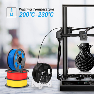 Image 4 - SUNLU 1.75mm PLA/PLA Plus 3D Extruder Filament 1KG skin With Spool Plastic Filament For FDM Printer 3D Pens Tolerance +/ 0.02mm