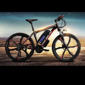 Batería eléctrica de litio Smlro para Bicicleta de montaña, bici ancha de...