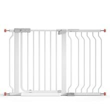 Pet Dog Cage Golden Retriever Fence Gate Bar Large Medium an
