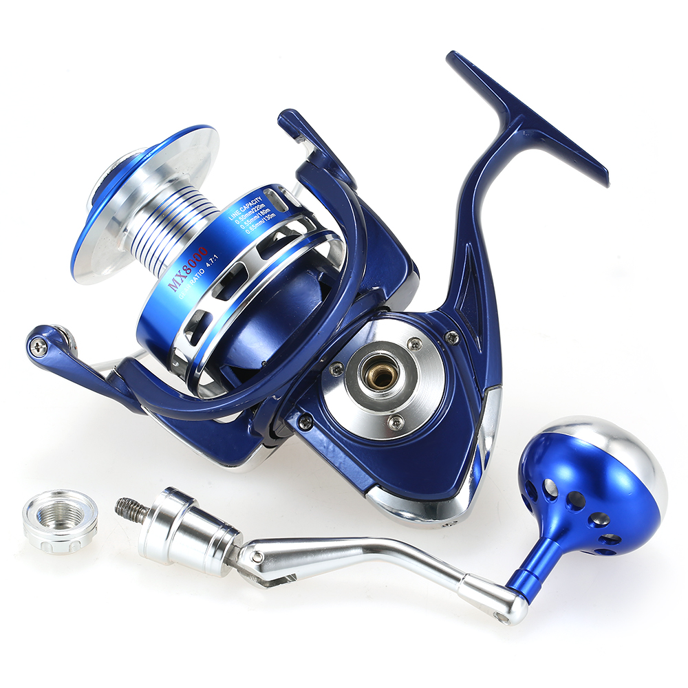 Spinning Spool Metal discount