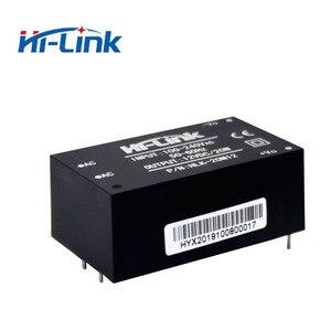 Image 2 - Darmowa wysyłka 2 sztuk/partia 220V do 12V20W izolowane mini moduł zasilania HLK 20M12 ac dc moduł konwertera