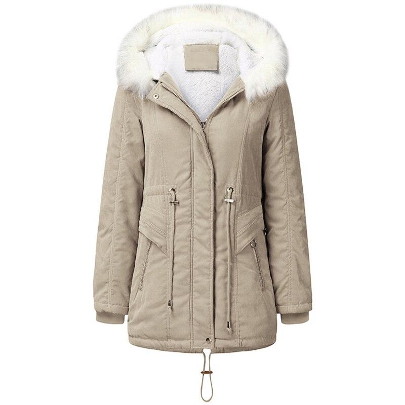 women jacket 9