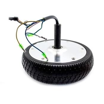 "Wheel + Engine Speedo Smart Balance 6.5"""