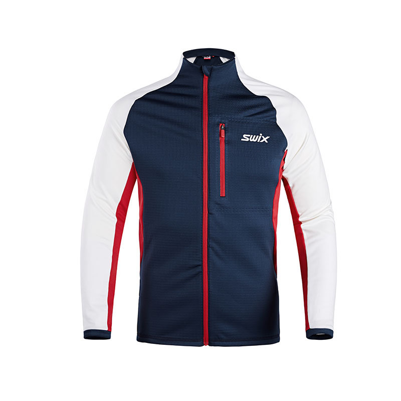 Breathable And Quick-drying Tennis Golf Sports Knit Jacket For Mountaineering Camping  Badminton Unisex