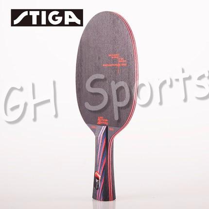 Stiga Innova Ultra Light Table Tennis Rubber Black Color