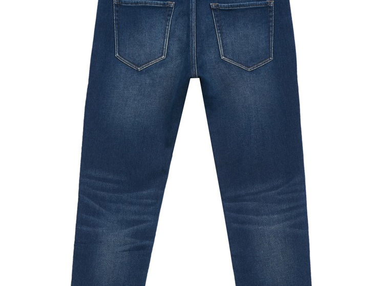 Soft Stretch Slim Fit denim Jeans