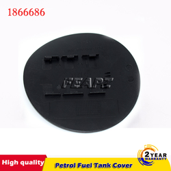 1pc For Ford Fiesta 2008 – 2012 Oil Filler Gas Petrol Fuel Tank Cover Door Flap Cap  2009 2010 2011 08 09 10 11 12 1866686