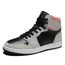 Мужская баскетбольная обувь; кроссовки; zapatillas hombre; 1 обувь; zapatillas 11; обувь в стиле ретро; Force 4