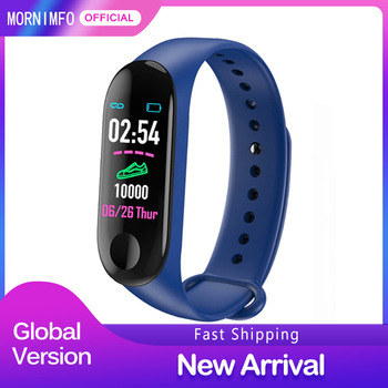 new bluetooth smart watch ex28 ip67 waterproof support call sms alert pedometer sports activities tracker wristwatch for android Smart Band Sports IP67 Waterproof Heart Rate Blood Pressure Tracker Pedometer Fitness Tracker Smart Watch for Android IOS