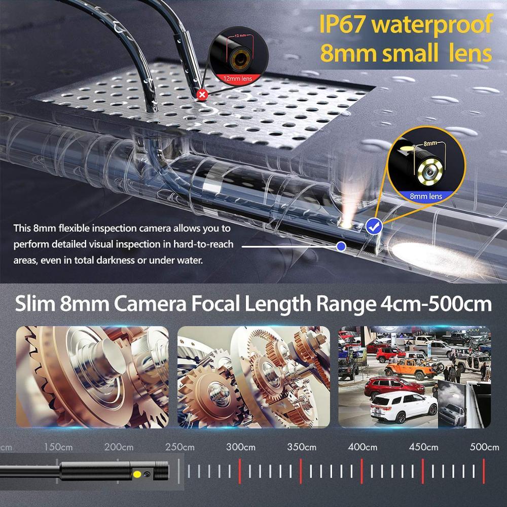 lowest price INQMEGA 1080P Tuya Auto Tracking Wifi Camera IP WiFi Security Home PTZ Speed Dome CCTV IR Onvif Outdoor With Google Home OrAlexa