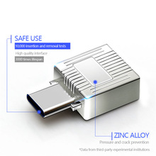 Usb-C-Adapter Thunderbolt Type-C Macbook To Ginsley for Pro Air-samsung/S9-10/Usb/Otg