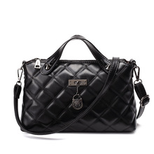 Новые роскошные Сумки Для женщин сумка 2019 известный Брендовая Дизайнерская обувь мода плед сумка женская Crossbody Сумки Высокое Ёмкость сумка