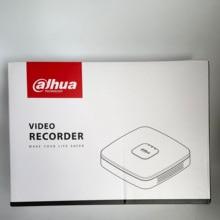 Dahua-POE NVR-4/8 canaux | Ciseleur vidéo intelligent 1U 4PoE 4K et H.265 Lite
