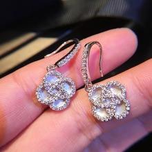 aretes de mujer  women  drop earrings jewelry trendy  fashion  african earrings  indian boho flowers luxury earrings цены
