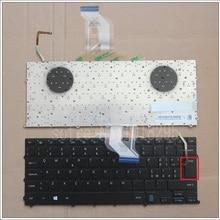 Keyboard 900X3E Samsung Backlit No-Frame FOR NP 900x3b/900x3c/900x3d/900x3e Italy Big-Enter